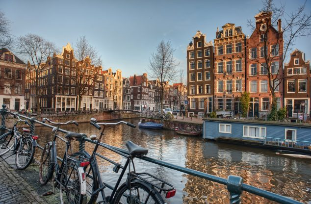 Amsterdam Herengracht 01